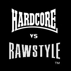 hardcore vs rawstyle