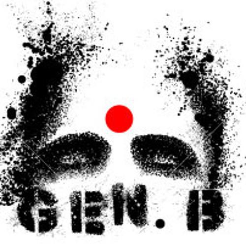 Gen. B's avatar