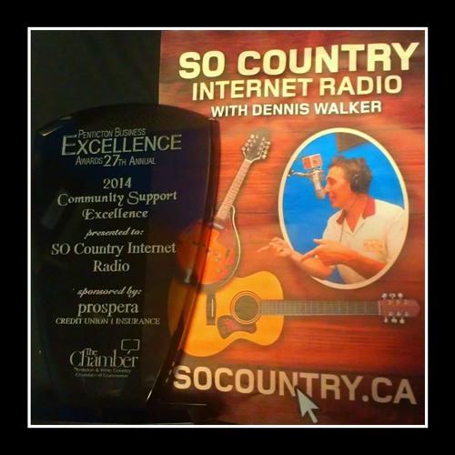 SoCountryRadio's avatar