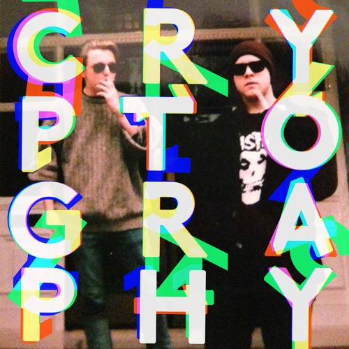 cryptography's avatar