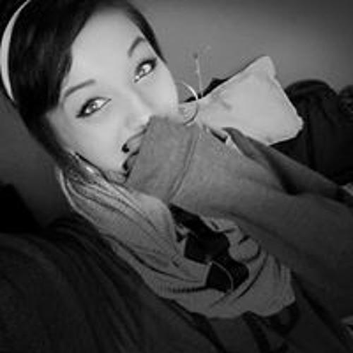 Sarah Rose Hughson's avatar
