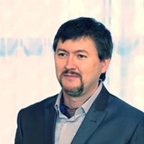 Vladimir Zaloznyy's avatar