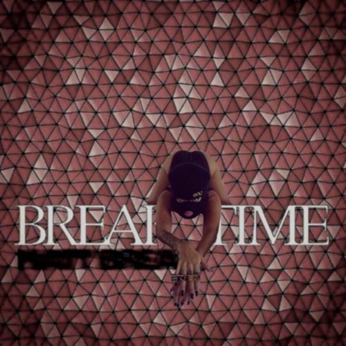 Matt Break's avatar