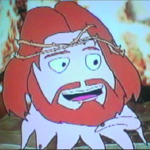 Jesus Squidlegs Christ's avatar