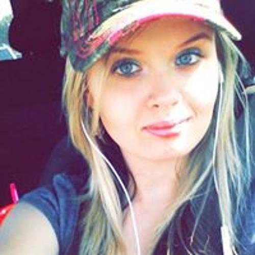 Justina Mary Williams's avatar