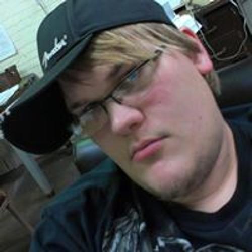 Brett Carter's avatar