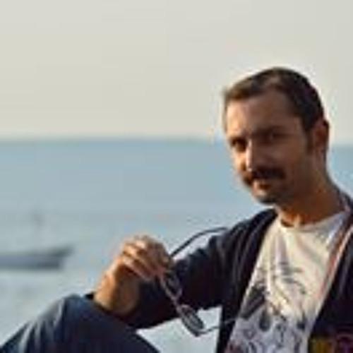 Çağatay Şen's avatar