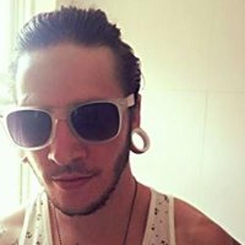 Sharky Pandolfo's avatar