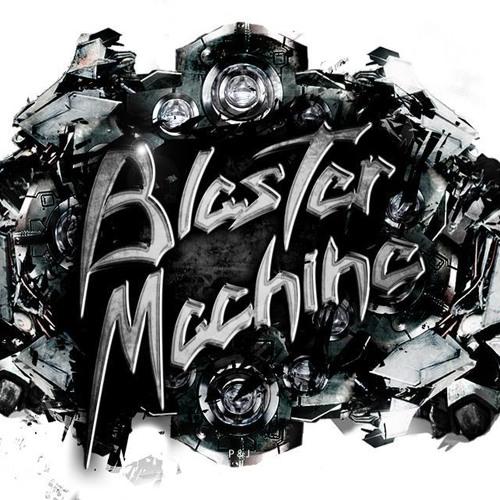 BlasterMachine's avatar