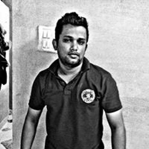 Aabid Shaikh's avatar