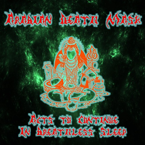 Arabian Death Mask's avatar