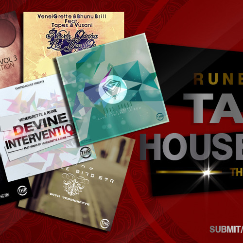 Tainted House Records's avatar