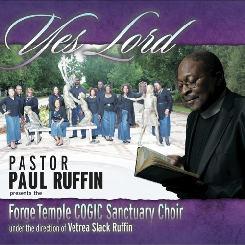 P. Ruffin & Forge Temple's avatar