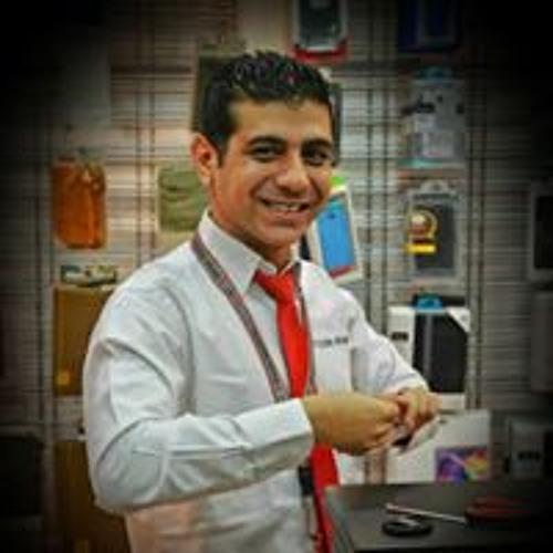 Ahmed Super's avatar