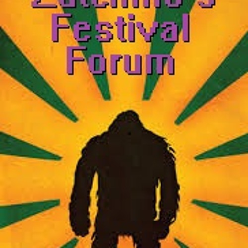Zatchmo's Festival Forum's avatar