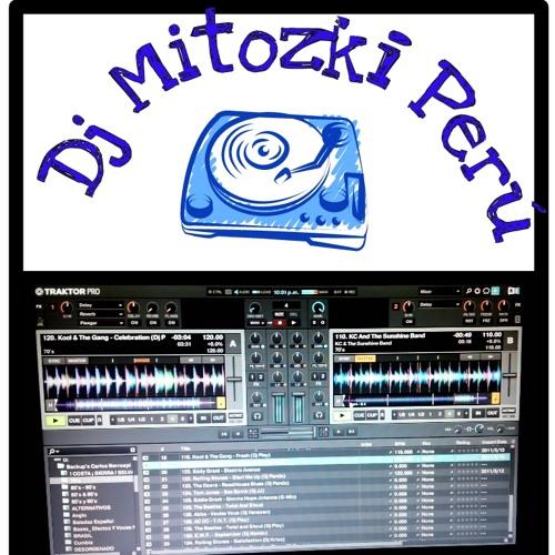 DJ MITOZKI PERU's avatar