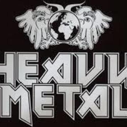 ``Heavy Metal dude ``'s avatar