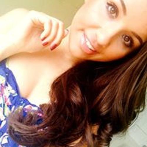 Shaina Marie Falquez's avatar