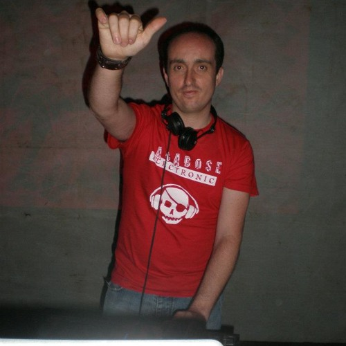 Dj Jamart's avatar