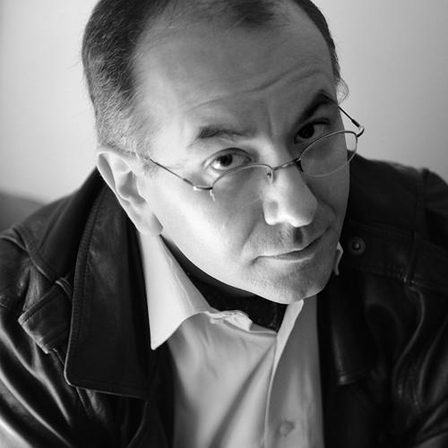 Stéphane Branger's avatar
