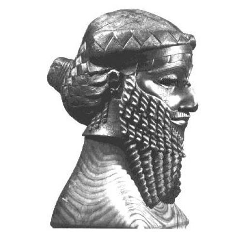 Sargon of Akkad's avatar