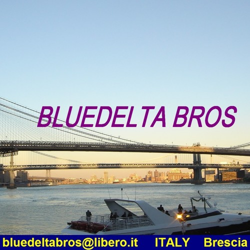 BLUEDELTA BROS's avatar