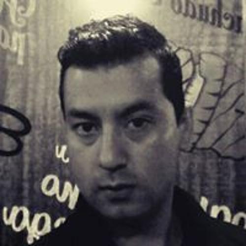 Santiago Rafael S R's avatar
