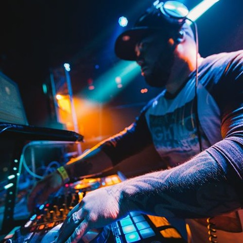 DJ SR (SHORTY ROCK)'s avatar