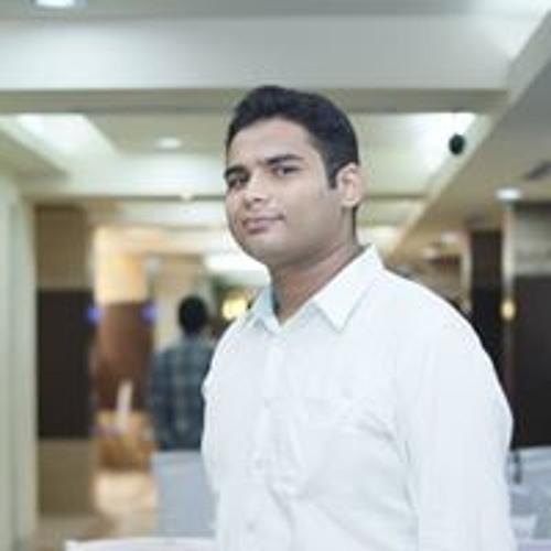 Asif Iqbal Ovi's avatar