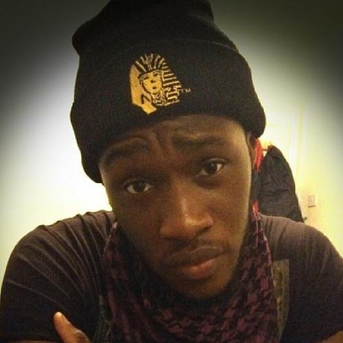 Denis Ofori Attah's avatar