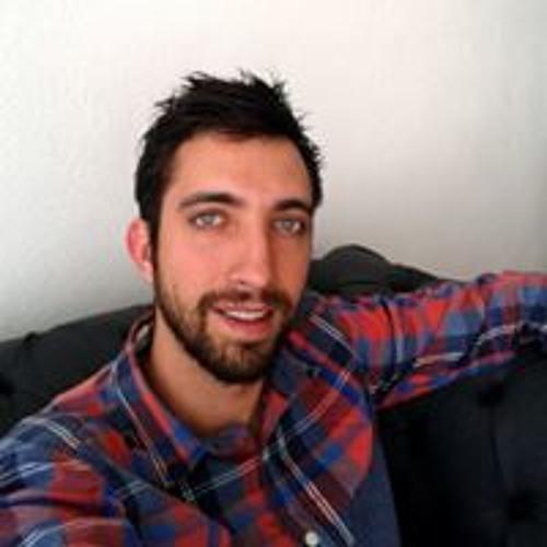 Matthieu Pibe's avatar
