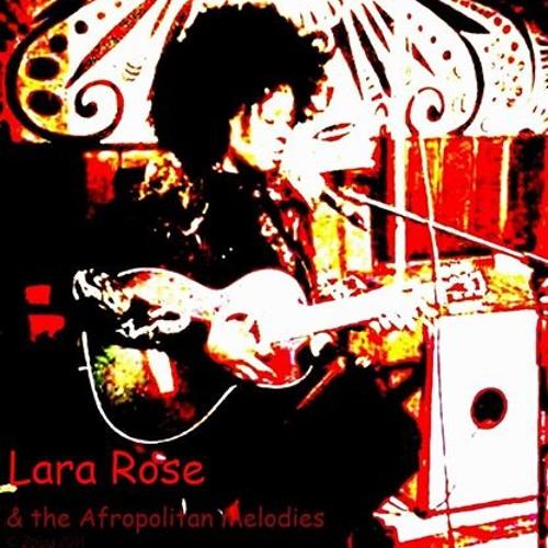 Lara Rose's avatar