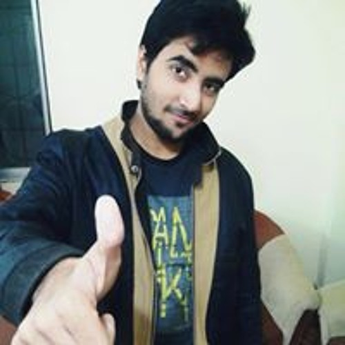 Ahsan Zaidi's avatar