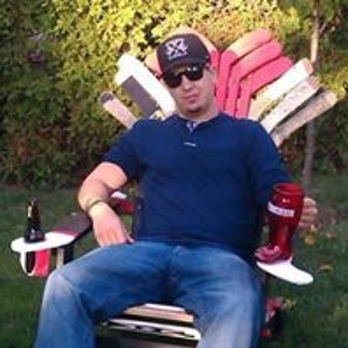 Jeff Harsh's avatar