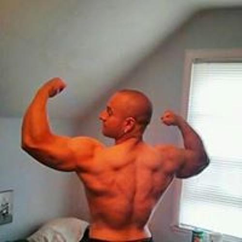 McLeod Jlo's avatar