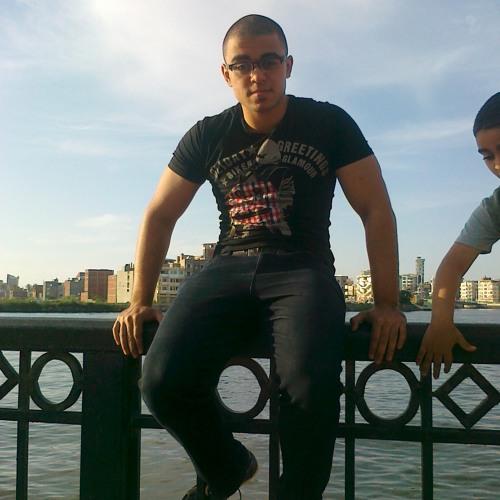 Ahmed Mahmoud 341's avatar