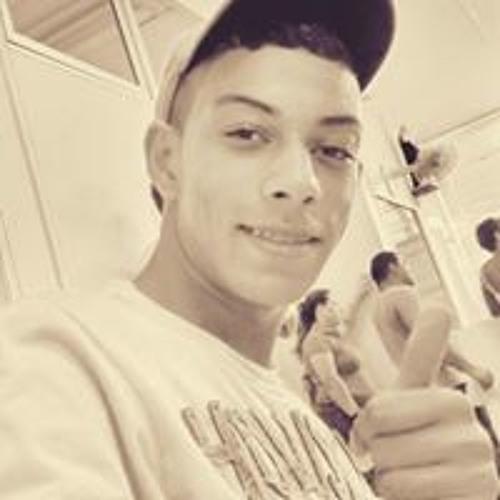 Alexandre Santana's avatar
