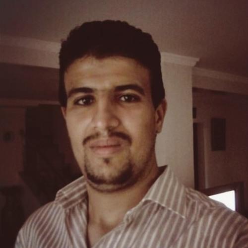 Saad El Idrissi's avatar