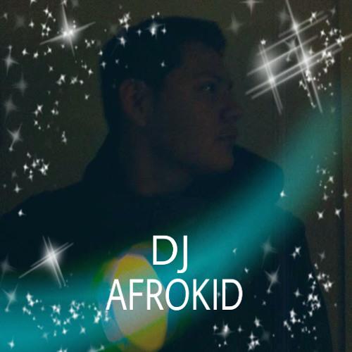 DJ Afrokid's avatar