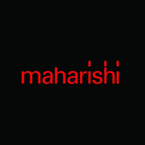 Avatar of maharishi on soundcloud.com