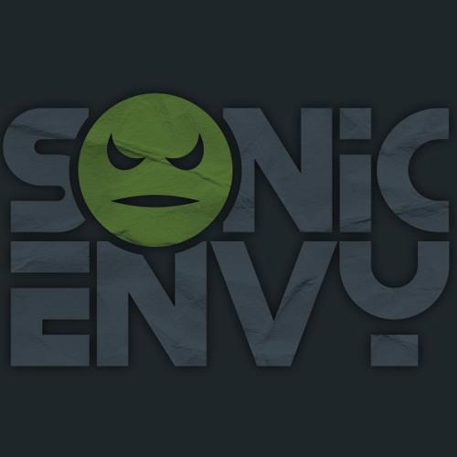 Sonic Envy's avatar