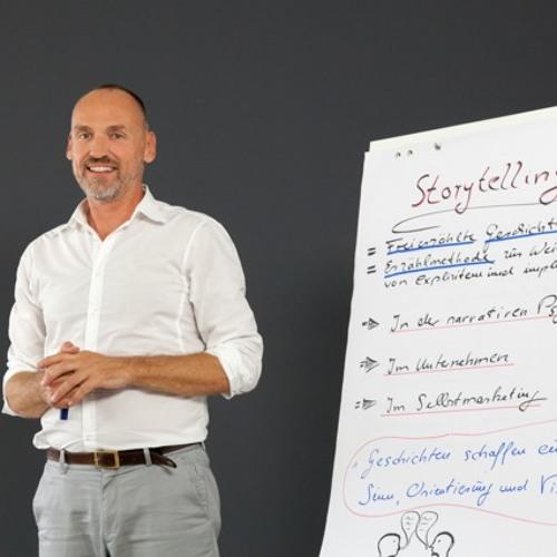 Mathias Riedel's avatar