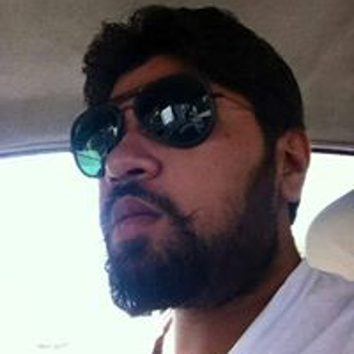 Muhammad Ausaf Usmani's avatar