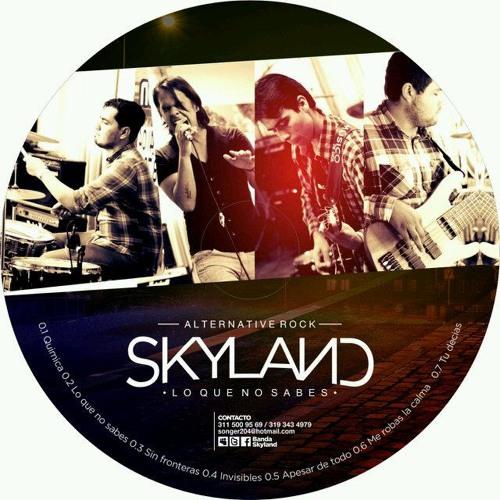 Banda Skyland's avatar