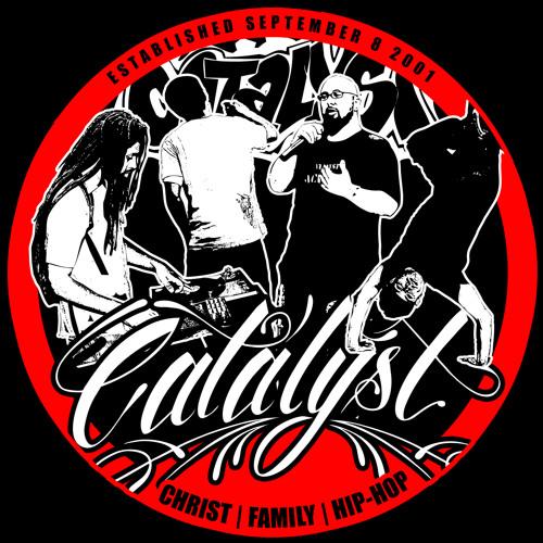 Catalyst Radio Show's avatar