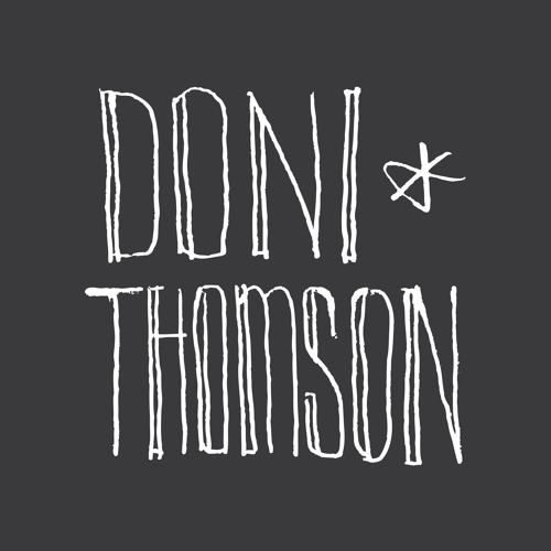 Doni Thomson's avatar