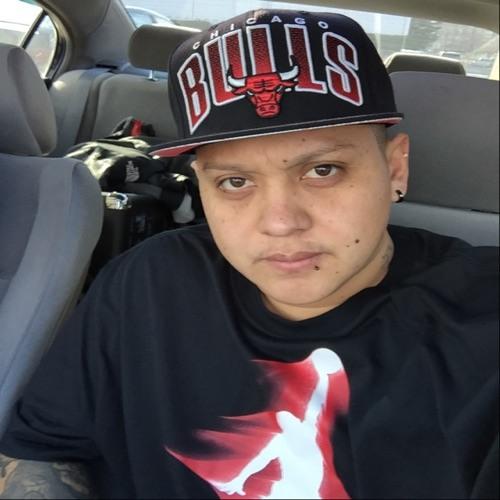 lon3ly Molina's avatar