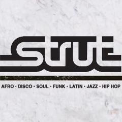 Strut Records