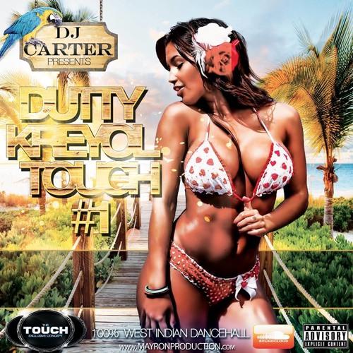 DJcarter971's avatar
