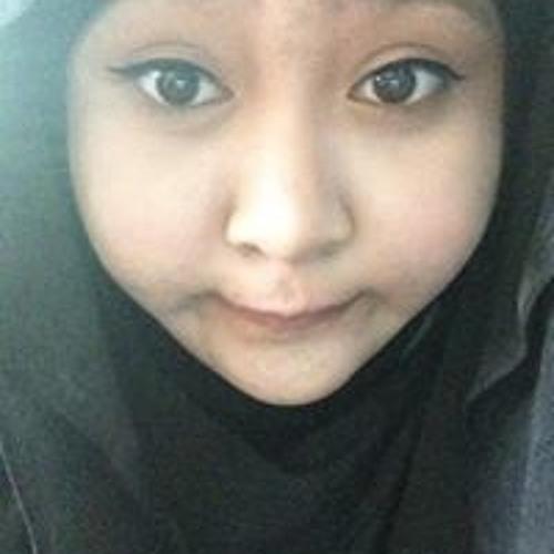 Amnie Filzah's avatar